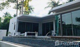 2 Schlafzimmern Haus zu verkaufen in Na Mueang, Koh Samui