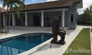 3 Schlafzimmern Villa zu verkaufen in Na Chom Thian, Pattaya
