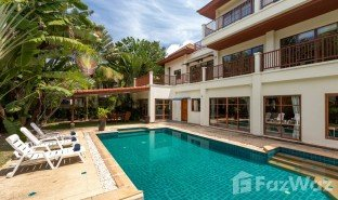 5 Bedrooms Villa for sale in Choeng Thale, Phuket