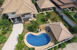 5 ห้องนอน บ้าน ขาย ใน หนองไฮ, อุดรธานี 5 Bedroom Villa For Sale In Udon Thani