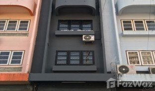 2 Bedrooms Townhouse for sale in Suthep, Chiang Mai