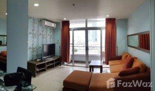 1 ห้องนอน คอนโด ขาย ใน บางคอแหลม, กรุงเทพมหานคร ริเวอร์ เฮเว่น