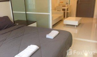 1 Bedroom Property for sale in Nong Bon, Bangkok Elements Srinakarin