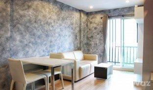 曼谷 Samae Dam Serrano Condominium Rama II 1 卧室 房产 售