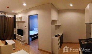 недвижимость, 1 спальня на продажу в Samae Dam, Бангкок Serrano Condominium Rama II