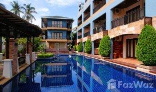 Studio Wohnung zu verkaufen in Bo Phut, Koh Samui Victorian Samui Condominium