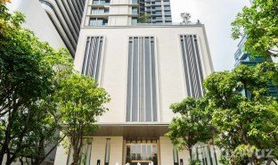 2 Bedrooms Property for sale in Khlong Toei Nuea, Bangkok The Esse Asoke