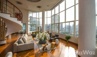 4 Bedrooms Penthouse for sale in Khlong Tan Nuea, Bangkok Moon Tower