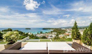 2 Bedrooms Property for sale in Karon, Phuket The Heights Kata