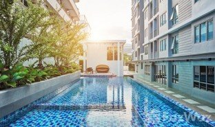 曼谷 曼那 Voque Place Sukhumvit 107 1 卧室 公寓 售