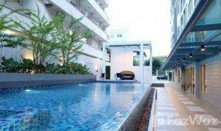 曼谷 曼那 Voque Place Sukhumvit 107 2 卧室 公寓 售