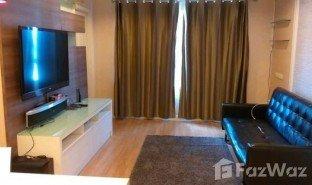 曼谷 Bang Bamru Lumpini Park Pinklao 2 卧室 房产 售
