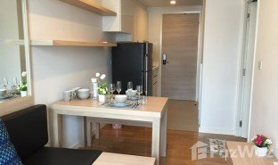 1 Bedroom Property for sale in Si Lom, Bangkok Condolette Light Convent