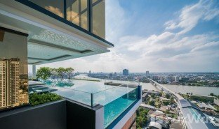 1 Bedroom Condo for sale in Bang Sue, Bangkok Chewathai Residence Bang Pho