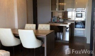 2 Bedrooms Condo for sale in Bang Sue, Bangkok Chewathai Residence Bang Pho