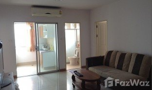 2 Bedrooms Property for sale in Wat Tha Phra, Bangkok City Home Tha-Phra Intersection