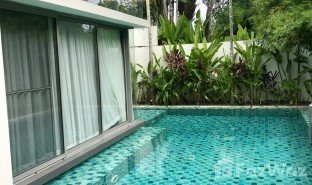 4 Bedrooms Property for sale in Choeng Thale, Phuket Luna Phuket