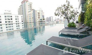 2 Bedrooms Property for sale in Maha Phruettharam, Bangkok Vertiq
