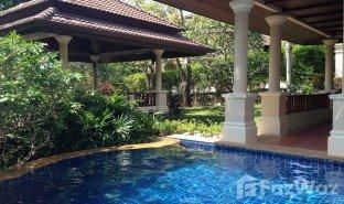 5 Schlafzimmern Immobilie zu verkaufen in Choeng Thale, Phuket Lakewood Hills Villa