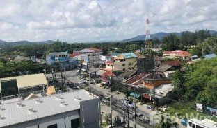 1 Bedroom Property for sale in Choeng Thale, Phuket Zcape I