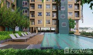 1 Bedroom Condo for sale in Chom Thong, Bangkok Lumpini Place Suksawat - Rama 2