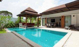 недвижимость, 3 спальни на продажу в Si Sunthon, Пхукет Siamaya