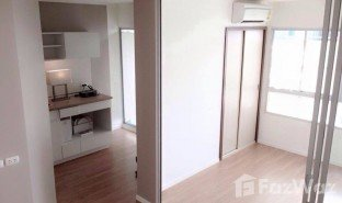 1 Bedroom Property for sale in Nawamin, Bangkok Lumpini Park Nawamin-Sriburapha