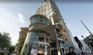 1 Bedroom Property for sale in Khlong Ton Sai, Bangkok The Light House