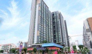 1 Schlafzimmer Immobilie zu verkaufen in Bang Khae Nuea, Bangkok Fuse Sense