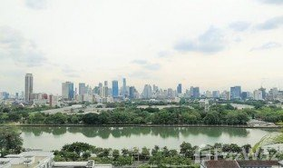 2 Bedrooms Property for sale in Khlong Toei, Bangkok Mayfair Garden