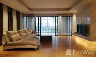3 Bedrooms Penthouse for sale in Lumphini, Bangkok Tonson Court