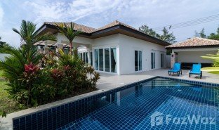 3 Bedrooms House for sale in Hin Lek Fai, Hua Hin Orchid Paradise Home