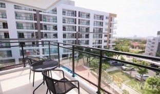 1 Bedroom Property for sale in Hua Hin City, Hua Hin The 88 Condo Hua Hin