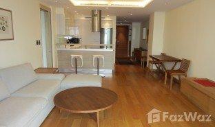 曼谷 Sam Sen Nai Le Monaco Residence Ari 1 卧室 公寓 售