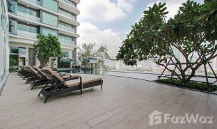 1 Bedroom Property for sale in Wat Phraya Krai, Bangkok Menam Residences