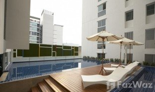 2 Bedrooms Property for sale in Bang Chak, Bangkok The Link Sukhumvit 64