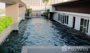 1 Bedroom Property for sale in Bang Chak, Bangkok The Muse Sukhumvit 64/2