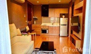 1 ห้องนอน บ้าน ขาย ใน ทุ่งวัดดอน, กรุงเทพมหานคร ริทึ่ม สาทร