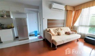 1 Bedroom Property for sale in Chong Nonsi, Bangkok Sathorn Plus - By The Garden