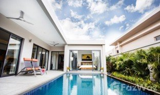 2 Bedrooms Property for sale in Pong, Pattaya The Vineyard Phase 3