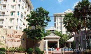 1 Bedroom Condo for sale in Yan Nawa, Bangkok The Bangkok Narathiwat