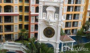 2 Schlafzimmern Immobilie zu verkaufen in Na Chom Thian, Pattaya Venetian Signature