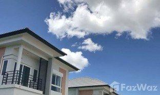 3 Schlafzimmern Haus zu verkaufen in Nong Prue, Pattaya Patta Village