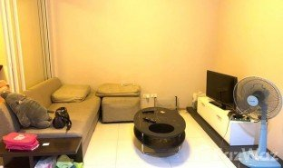 1 Schlafzimmer Immobilie zu verkaufen in Suan Luang, Bangkok Fuse Mobius Ramkhamhaeng Station