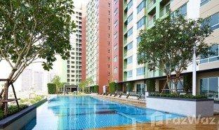 1 ห้องนอน คอนโด ขาย ใน สวนหลวง, กรุงเทพมหานคร Lumpini Place Srinakarin