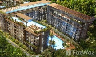 1 Bedroom Condo for sale in Kamala, Phuket CITYGATE