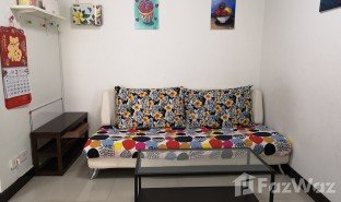 2 Schlafzimmern Immobilie zu verkaufen in Suan Luang, Bangkok Vivid Tower