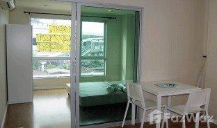 недвижимость, 1 спальня на продажу в Dao Khanong, Бангкок Casa Condo Ratchada Thapra