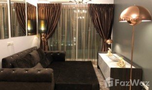 недвижимость, 1 спальня на продажу в Samre, Бангкок Supalai River Resort