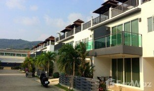 普吉 卡马拉 Kamala Paradise 1 2 卧室 房产 售